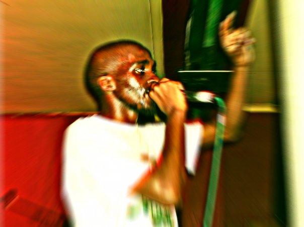 Uno @ Zula Sound Bar circa 2008