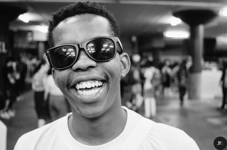 Lethabo Ngakane, 27