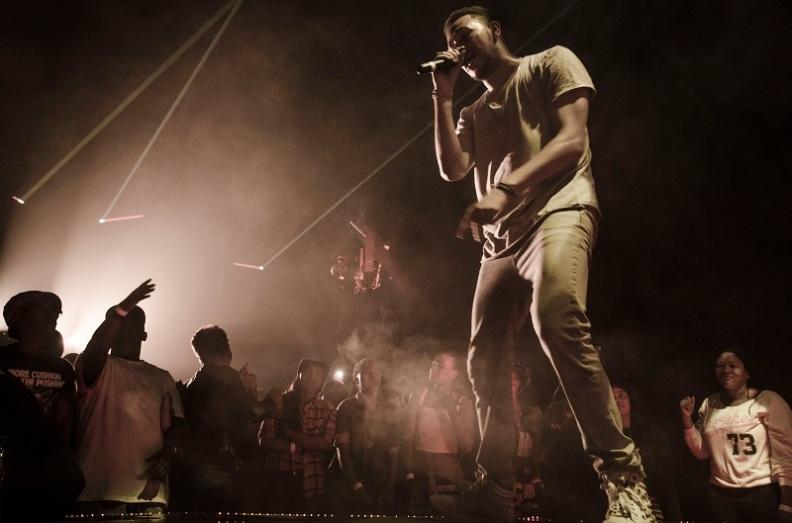 Skyroom Live, 2014
