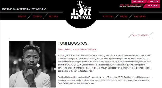 tumimogorosi_atlanta jazz festival2_image by Tseliso Monaheng